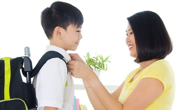How to Keep School Uniforms Looking New for Longer