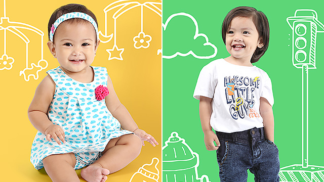 6 Cute and Budget-Friendly Outfits for Your Kid