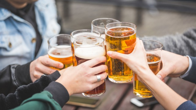 Why Filipinos Love Beer, and What It Means to the Restaurant Business