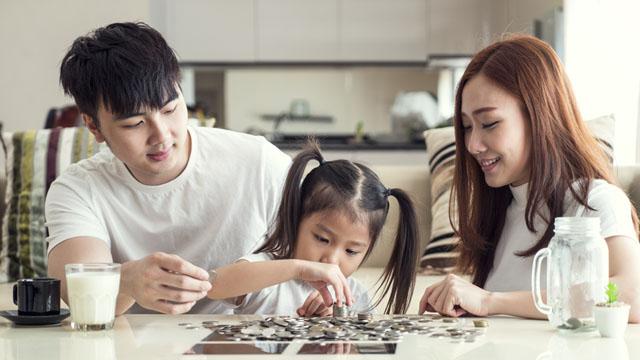 7 Ways to Teach Your Kids Good Money Habits