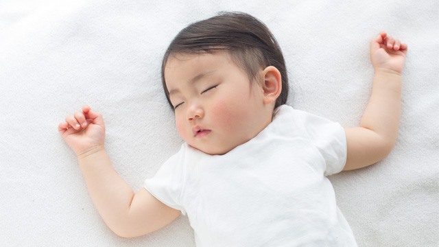 How to Get YourBaby to Sleep Through the Night