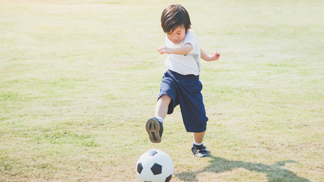 5 Important Life Lessons Kids Learn Through Sports