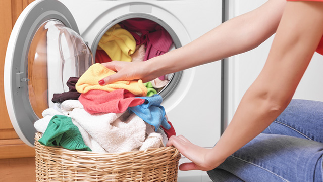 11 Laundry Mistakes You Didn't Know You Were Making