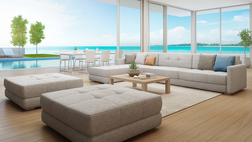 5 Things That Make Vacation Homes More Elegant and Sophisticated