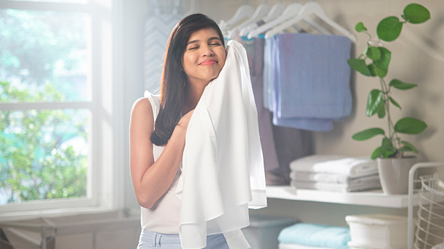 On or Offline, It's About Gentle Words and Kindness, Says Maine Mendoza