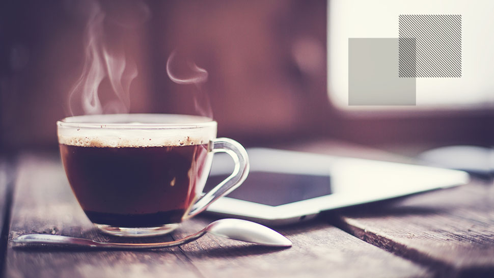 The Health Benefits of Coffee Will Only Make You Love it More