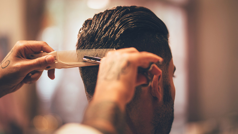 What to Tell Your Barber If You Want to Cop Athletes' Hairstyles
