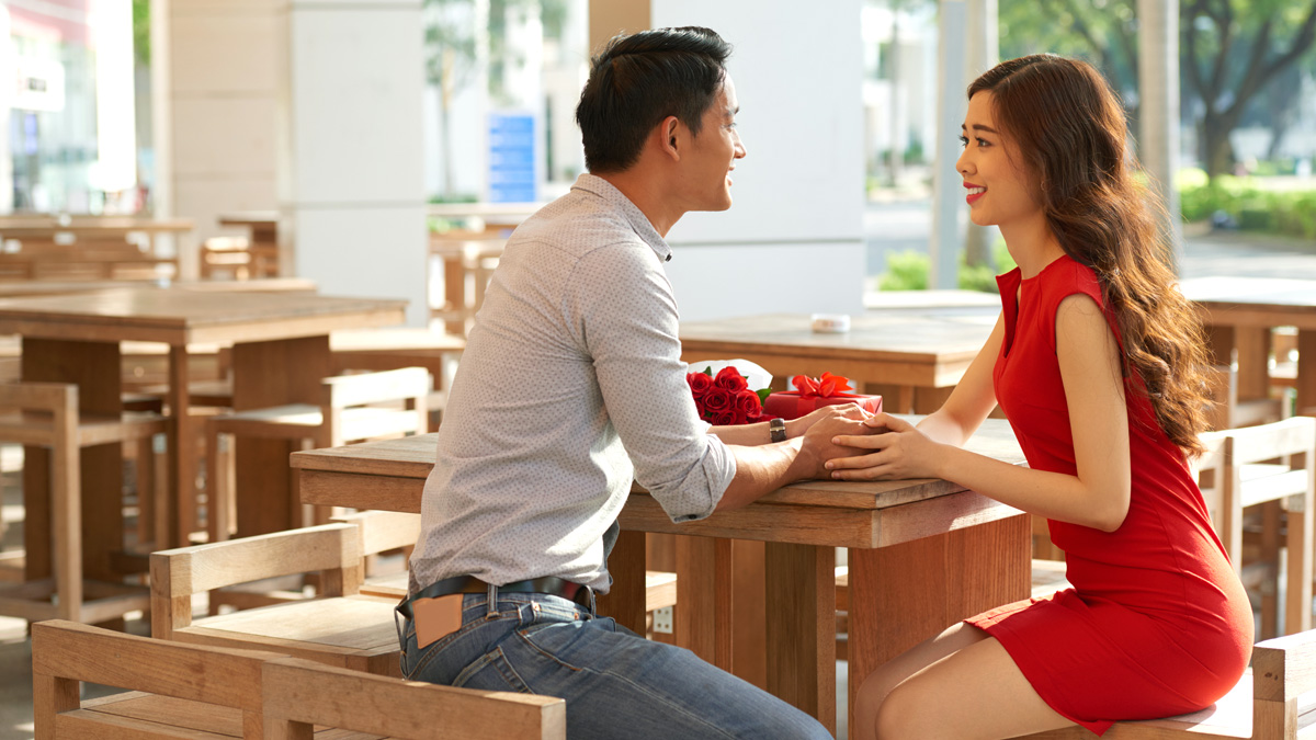These Gift Ideas For Your GF Won't Cost You More Than P1,000