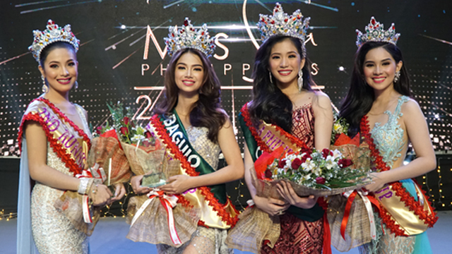 Miss Silka Philippines 2018 celebrates beauty in diversity