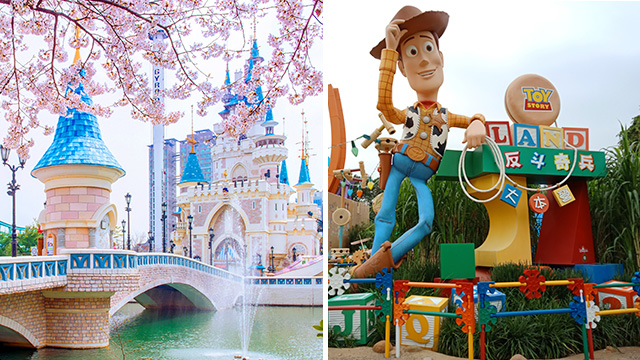 11 Kid-Friendly Attractions to Visit Abroad and Their Less-Crowded Alternatives