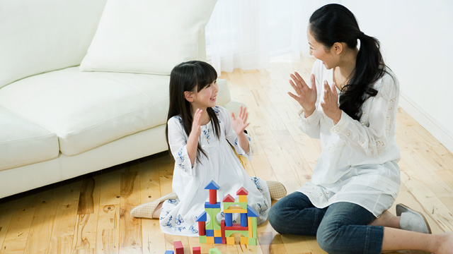 Through Tiny Acts of Bonding, We Learn What It Really Means to Be a Parent