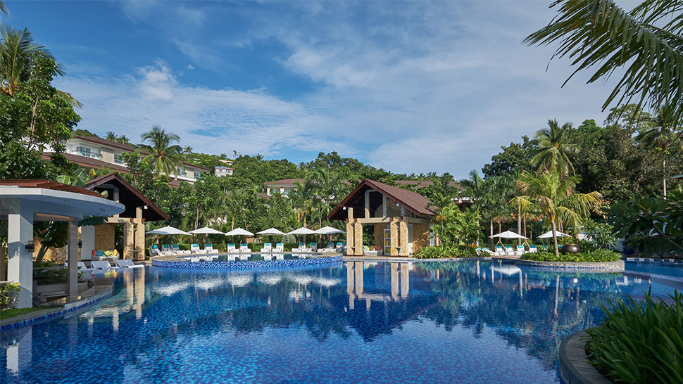This New 5-Star Luxury Resort in Boracay Is Perfect for a Romantic Getaway