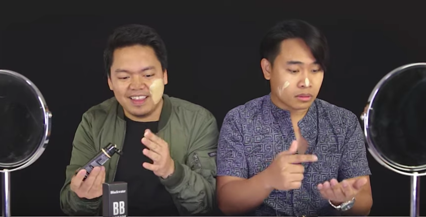 This Video Of Guys Trying BB Cream For The First Time Will Make You LOL