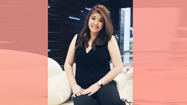 This Pinay Is a First-Time Mom and the COO of a Mobile Phone Company