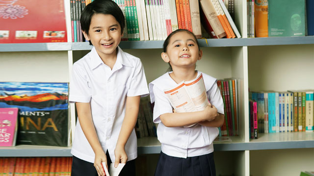Shoes, Bags, and More to Mark Your Child's First Day at School, Starting at P330