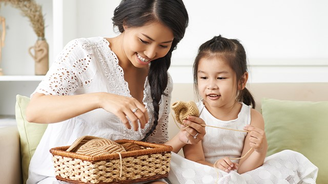 'My Parenting Style: I Do What's Best For My Child'