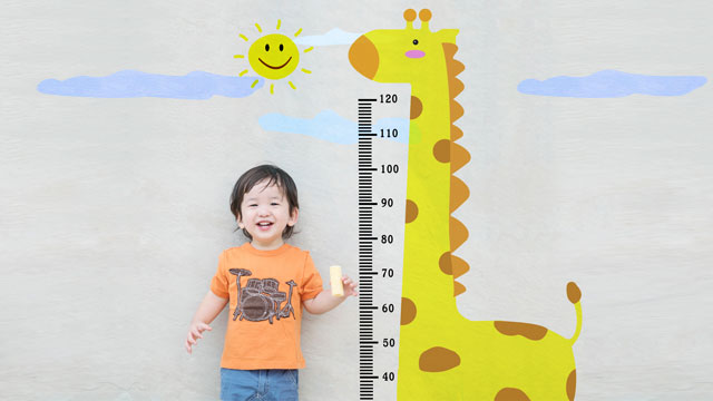 Want Your Kids to Grow Taller? What Science Says You Need to Do