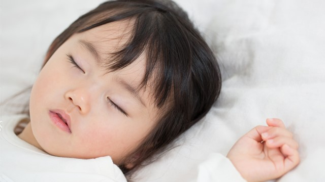 Fact or Myth? Sleeping Will Make Kids Grow Taller