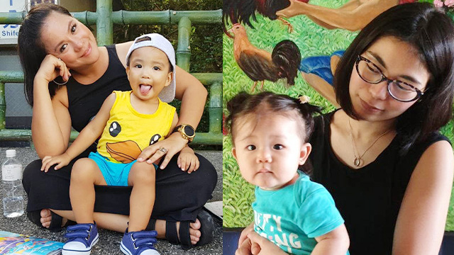 'Aray, Anak!' How These Moms Teach Their Tots Not to Hit Others When Upset