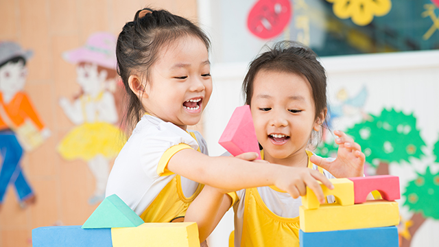 These Teacher-Approved Activities Will Teach Preschoolers to Become Problem Solvers!