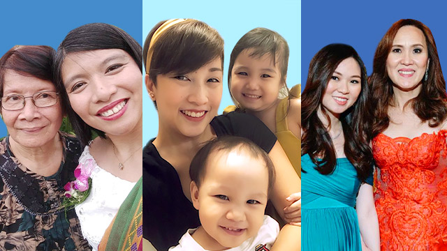 Hayaan Mo Madapa! Moms Share The Best Lessons They Learned From Their Mothers