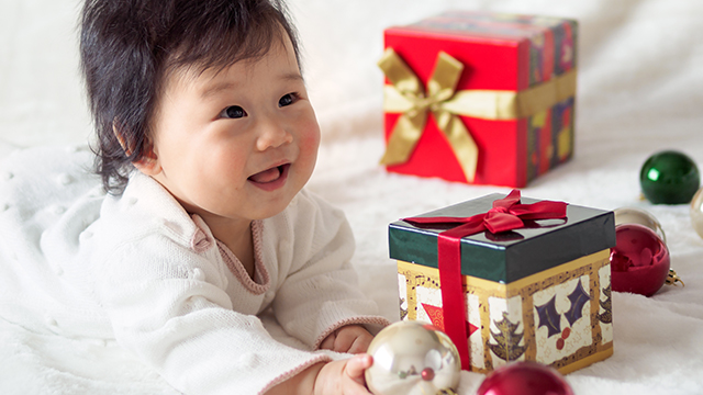 These Practical Christmas Gifts For Babies Are Just Under Php500