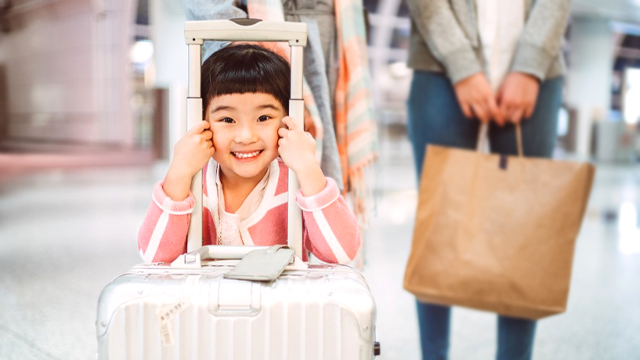 Experts Say Travel—Not Toys—May Be The Better Gift For Kids
