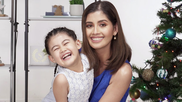 My Daughter's Answer To Her Christmas Wish Blew Me Away, Shares Shamcey Supsup-Lee