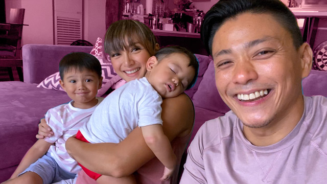 WATCH: The Arellanos' Road To Creating A Zero-Worry Household For Kids