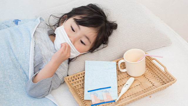 Common Cold, Flu, Or Allergy Ba Ito? How To Tell If Your Child's Sipon Is Just Sipon