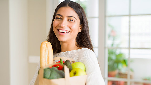 Nutritionist Mom Shares Her Tips To Help You Plan Meals And Shop For Groceries