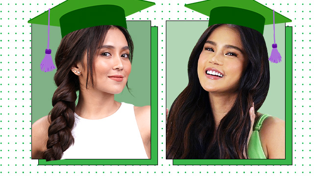 ICYMI, Kathryn Bernardo and Maris Racal Held an Online Grad Party for the Class of 2020
