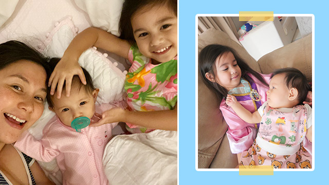 Healthy Play Teaches Toddlers Independence! Mariel Padilla Shares How She Does It For Her Kids