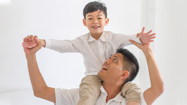 Thanks, Daddy! 3 Ways Fathers Are Sharing The Parenting Load Right Now