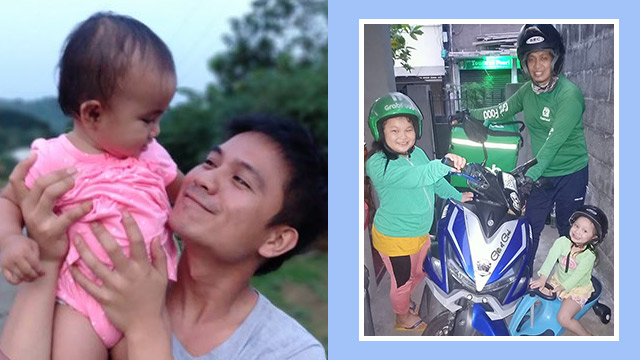 Iba Na Ang Tatay Ngayon! These Dads Define Hands-On Parenting