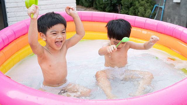 Ang Init! 5 Fun And Refreshing Ways Para Magpalamig Sa Bahay