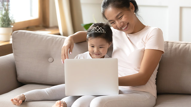 Navigating The New Normal Online? Here Are Simple Ways Mom Can Break Through The Clutter
