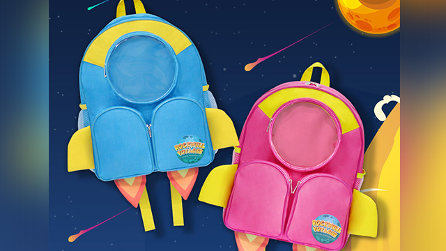 Let The Kids Escape to Space With These Halloween Activity Kits