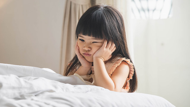 Mood Swings Lang Ba Or Does Your Child Have Behavior Problems? An Expert Weighs In