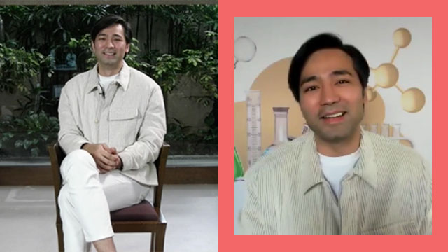 Hayden Kho Shares The Role Science Plays in Parenting Through Unprecedented Times