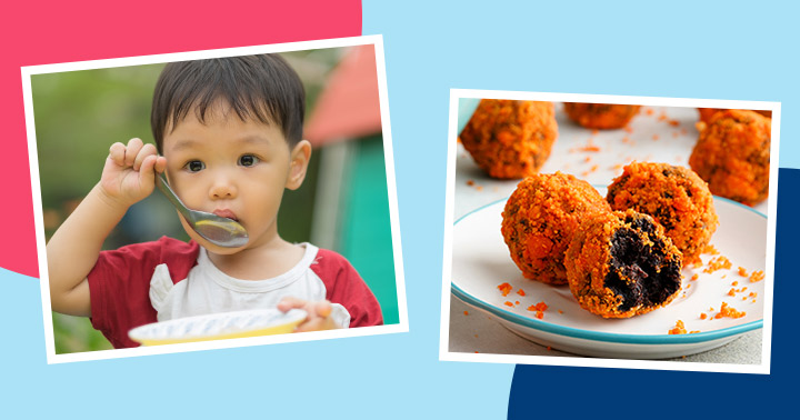 Feeling Nostalgic? 3 Snacks From Your Kabataan That Your Kids Will Love