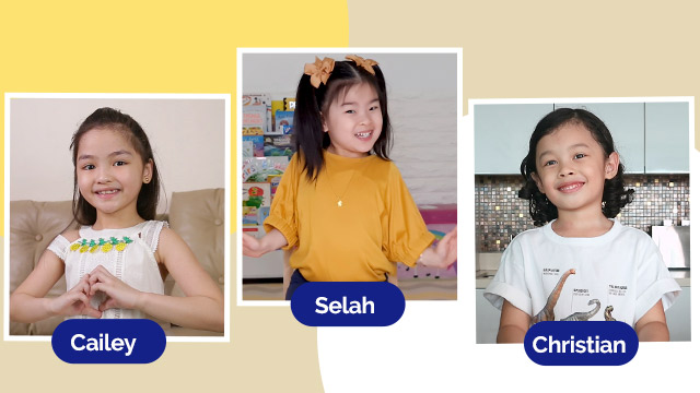 WATCH: AlphaKids Answer Everyday Questions That Stimulate Their Brain