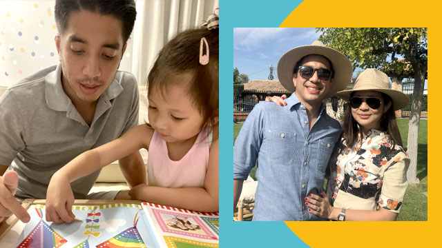 This Couple Teaches Their Child The 'CEO Mindset' To Prepare For The Future