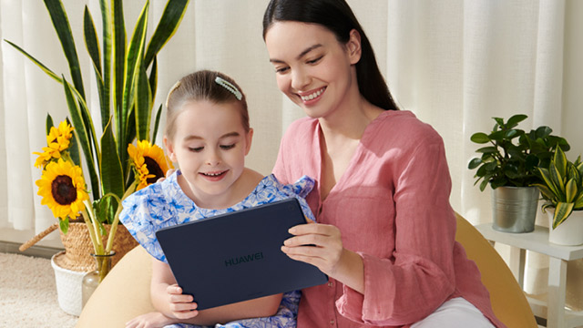 How This Tablet Protects Your Child's Eyesight From Eyestrain and Headache