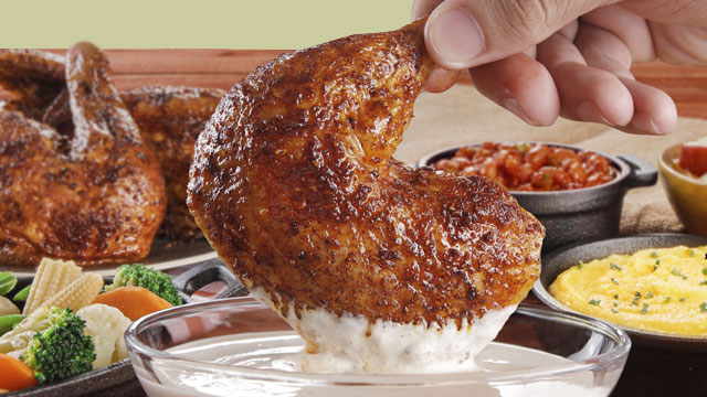 Kenny Rogers' New Cajun Roast Chicken is an Ode to Its ...