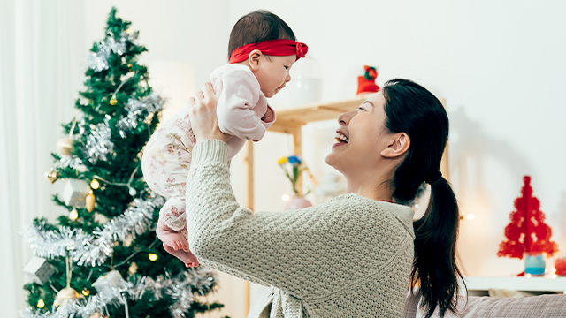 5 Adorable Christmas Gift Items You Can Personalize For The Babies In Your Family
