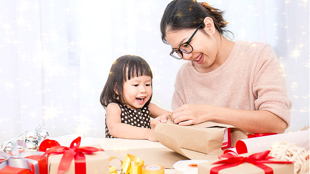 How To Make Christmas At Home Exciting For Toddlers (Ages 3 And Up)