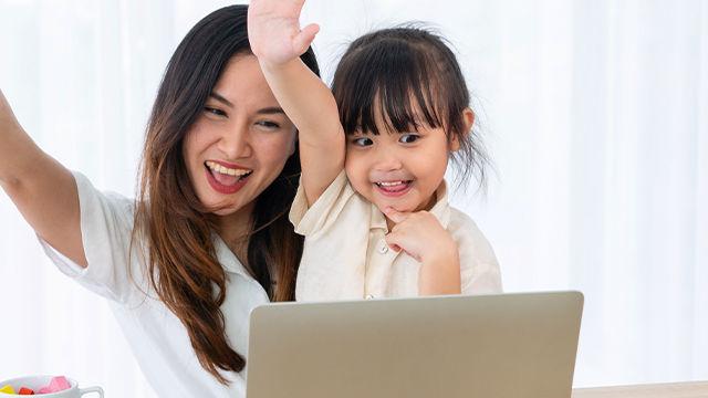 Virtual Playdates Are A Thing!4 Ways To Develop A Child's Social Skills In This New Reality