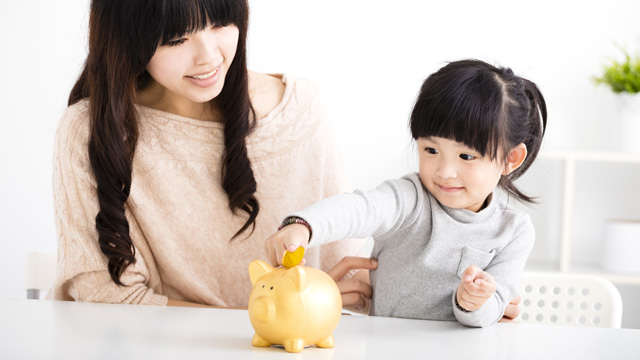 QUIZ: What Your Spending Choices Are Teaching Your Kids About Money