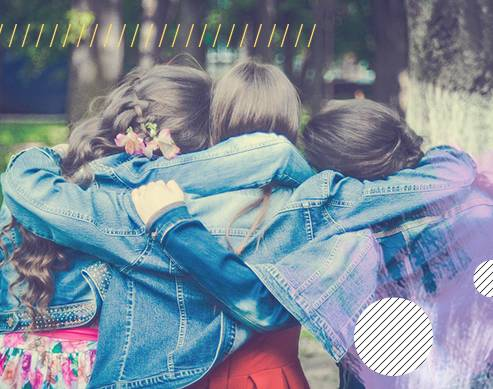 #SquadGoals: 5 Ways to Build Friendships that Last